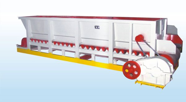 Box-type feeder